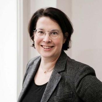 Dr. Helen Knauf ist Professorin für Bildung und Sozialisation am Fachbereich Sozialwesen der FH Bielefeld. (Foto: Helen Knauf)