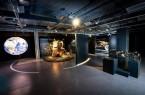 Raumfahrtausstellung im HNF (Foto: Sergei Magel)
