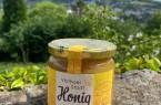 Honig direkt aus der Nachbarschaft: Vlothoer Stadt-Honig (Foto: Stadt Vloto/ Nicole Schweitzer)