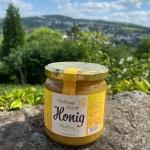 Honig direkt aus der Nachbarschaft:  Vlothoer Stadt-Honig