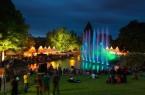 """Das stimmungsvolle Gourmetfestival """"Hochstift à la carte"""" muss in diesem Jahr ausfallen.Foto:© Stadt Paderborn"""