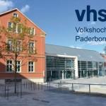 Kurse der Volkshochschule Paderborn