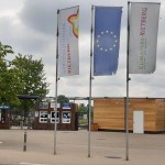 Gartenschaupark Rietberg verlängert Öffnungszeiten