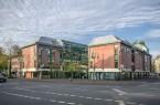 Bibliothek light – Stadtbibliothek öffnet wieder ihre Türen.Foto: Stadt Gütersloh