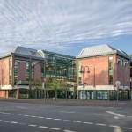 Bibliothek light – Stadtbibliothek öffnet wieder ihre Türen