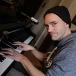 KulturFaktor live am 5.5.: Improvisationen mit Tobias Schössler