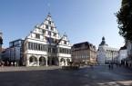 Der Rat der Stadt Paderborn tagte am Donnerstag zum letzten Mal vor der Sommerpause. Foto: © Stadt Paderborn