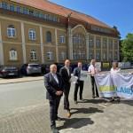 REGIONALE 2022-Auszeichnung und Förderung für Gesundheitszentrum Oerlinghausen