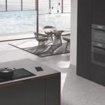 iF Product Design Award in Gold für Miele-Kochfeld