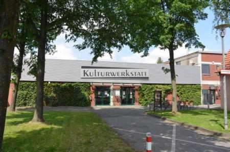 Am Montag, 22. Juni, läuft in der Kulturwerkstatt der Gruppen- und Veranstaltungsbetrieb mit Einschränkungen wieder an. Foto: © Stadt Paderborn