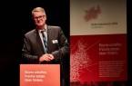 Das Kultursekretariat NRW Gütersloh bestätigt Andreas Kimpel, Beigeordneter der Stadt Gütersloh, als Vorsitzenden. (Foto: Kultursekretariat NRW Gütersloh )