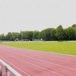 Sportstätten in Büren wieder geöffnet