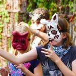 Ferien in Bielefeld: Vielfältiges Programm in Haus Neuland