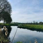 Neustart mit geführter Dalke – Radtour