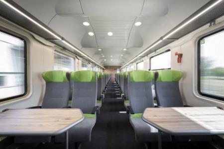 Mit umfassendem Hygienekonzept und erneuerten Zügen: FlixTrain ist zurück
