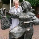 Stadtrundgang mit Güths Mariechen