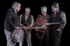 Greyhound George Band feat Andy Grünert