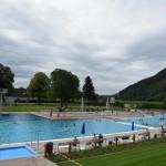 Stadt Höxter bereitet Öffnung des Freibades vor