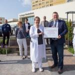 Schlaganfall-Versorgung in Höxter auf europäischem Niveau
