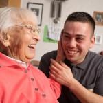 Der Hahn im Korb – Als Mann in der Altenpflege