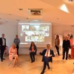 OstWestfalenLippe GmbH: Vier Innovative Geschäftskonzepte ausgezeichnet