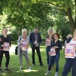 Sommermomente – Kultur im Schlosspark