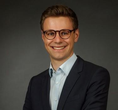 Jonas Leineweber von der Universität Paderborn.Foto: Kirsten Hötger