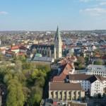 """Aufsteiger-Stadt lädt zur Reise """"Bielefeld für Anfänger"""""""