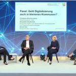 Gemeinsam von digitalen Lösungen profitieren