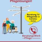 Johanneswerk: Ausbau des  Angebots BeratungsWerk Pflege