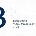 Bertelsmann lädt Top-Führungskräfte erstmals zu virtuellem Management Meeting ein