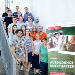"Schulung zum ""Ausbildungsbotschafter in Lippe"""
