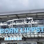 Flughafens Paderborn/Lippstadt : Konzept für die Sanierung und Fortführung eines zukunftsfähigen Airports