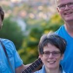 """""""Free Waves"""" spielen Acoustic Pop und Folk in der Gartenschau"""