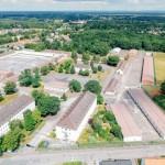 Stadt Paderborn stellt klar: Kein Geld verbrannt bei Dempsey-Areal