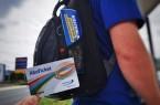 Um sich bei seinen Abo-Kunden zu bedanken, die während der Corona-Pandemie ihr Abonnement nicht gekündigt haben, erweitert der PaderSprinter die Gültigkeit der Abos an jedem Wochenende während der Sommerferien kostenlos auf ganz NRW. Foto: © Padersprinter