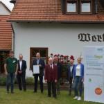 Heimat‐ und Verkehrsverein – Klimasieger 2020