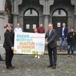 Paderborner Kultursommer 2020