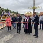 Tivoli Wunderland offiziell eröffnet – Herbstlibori