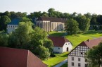 LWL-Museum für Klosterkultur, Stiftung Kloster Dalheim, in Lichtenau (Kreis Paderborn). Foto: LWL