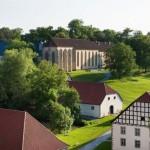Neues Finanzkonzept für Kloster Dalheim