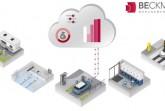 """Nach fast einem Jahr beendeten der SICP und die Beckmann GmbH erfolgreich das gemeinsame Projekt """"ServPark"""" .Grafik :Beckmann GmbH"""