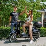 Stadtwerke: E-Roller fahren wieder im Normalbetrieb