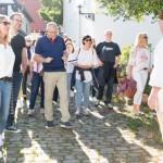 Führung durch  Johannisquartier, Schlagde und Fischerstadt