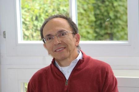 Hugo Arturo López Orench ist der neue ärztliche Leiter des Gräflicher Park Health & Balance Resort und hat sich vor allem der F.X. Mayr-Therapie sowie der Naturheilkunde verschrieben. Foto: