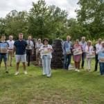 Landesgartenschau lädt zum Infomarkt in Lütmarsen ein