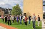 Rekordverdächtig: 67 Männer und Frauen kandidieren für den Integrationsrat