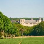 Freier Eintritt in der Wewelsburg