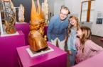Geschichte(n) entdecken - in den Ferien ins Museum: Familien haben dienstags bis freitags freien Eintritt. Foto:  Lina Loos für das Kreismuseum Wewelsburg.