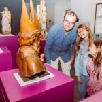 Freier Eintritt für Familien im Kreismuseum Wewelsburg